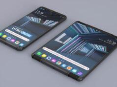 LG akıllı telefon üretmekten