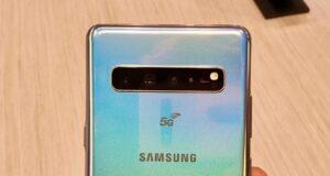 Samsung kutusu boş gelecek
