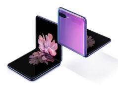 Galaxy Z Flip3 seri üretime geçti