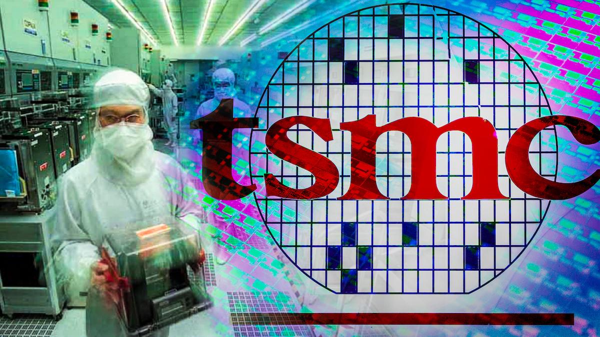 TSMC 3nm Plus