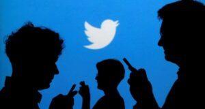Twitter güvenliği