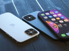 Apple iPhone 13 Samsung