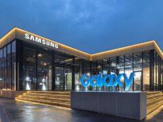 Samsung Türkiye yatırımı