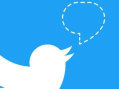Twitter resmi şirket