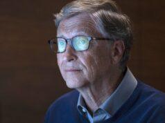 Bill Gates komplo teorilerine