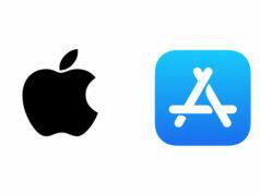 Apple App Store komisyon
