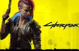 Cyberpunk 2077 PS Store