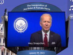 ABD Başkanı Joe Biden teknoloji