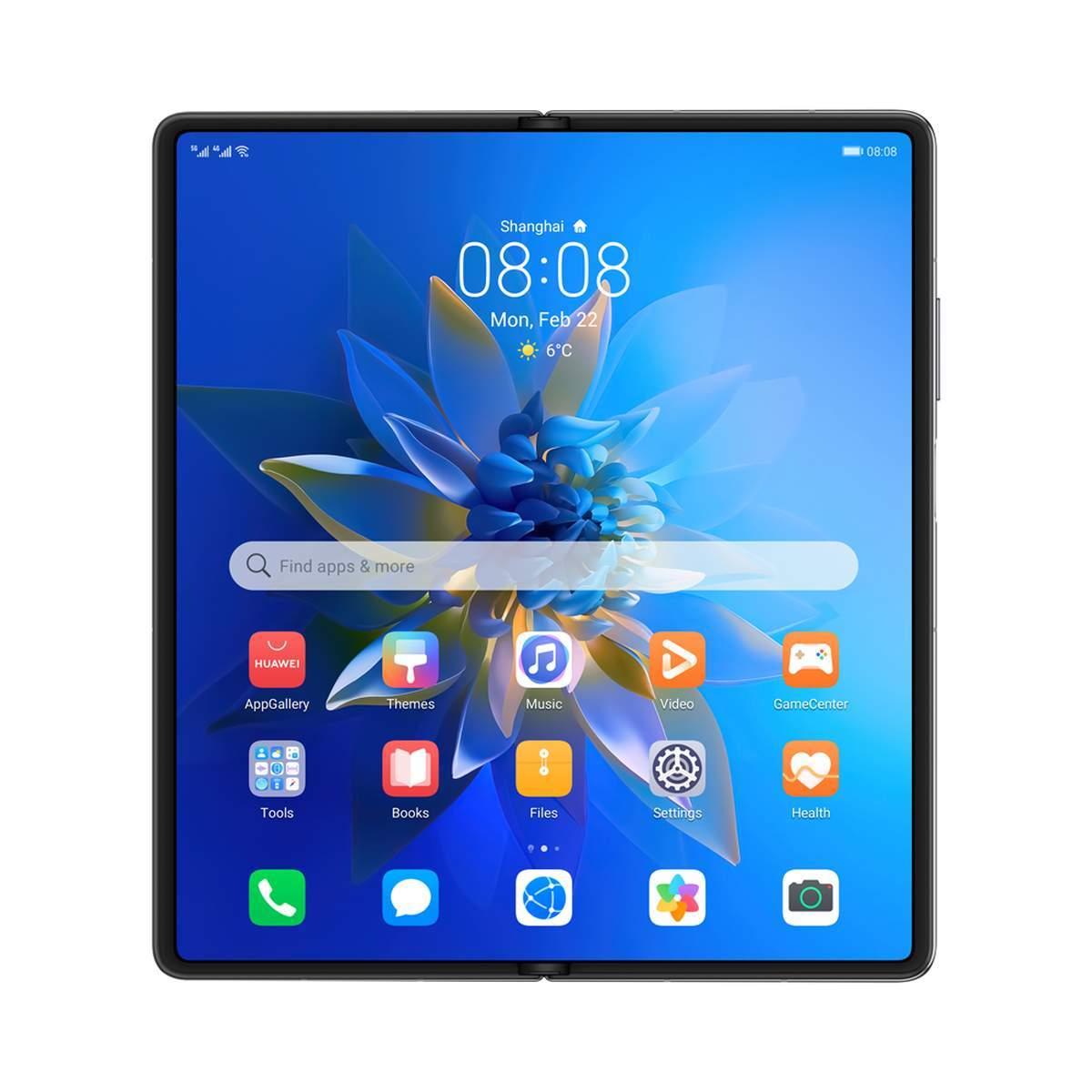 Huawei HarmonyOS devrimi