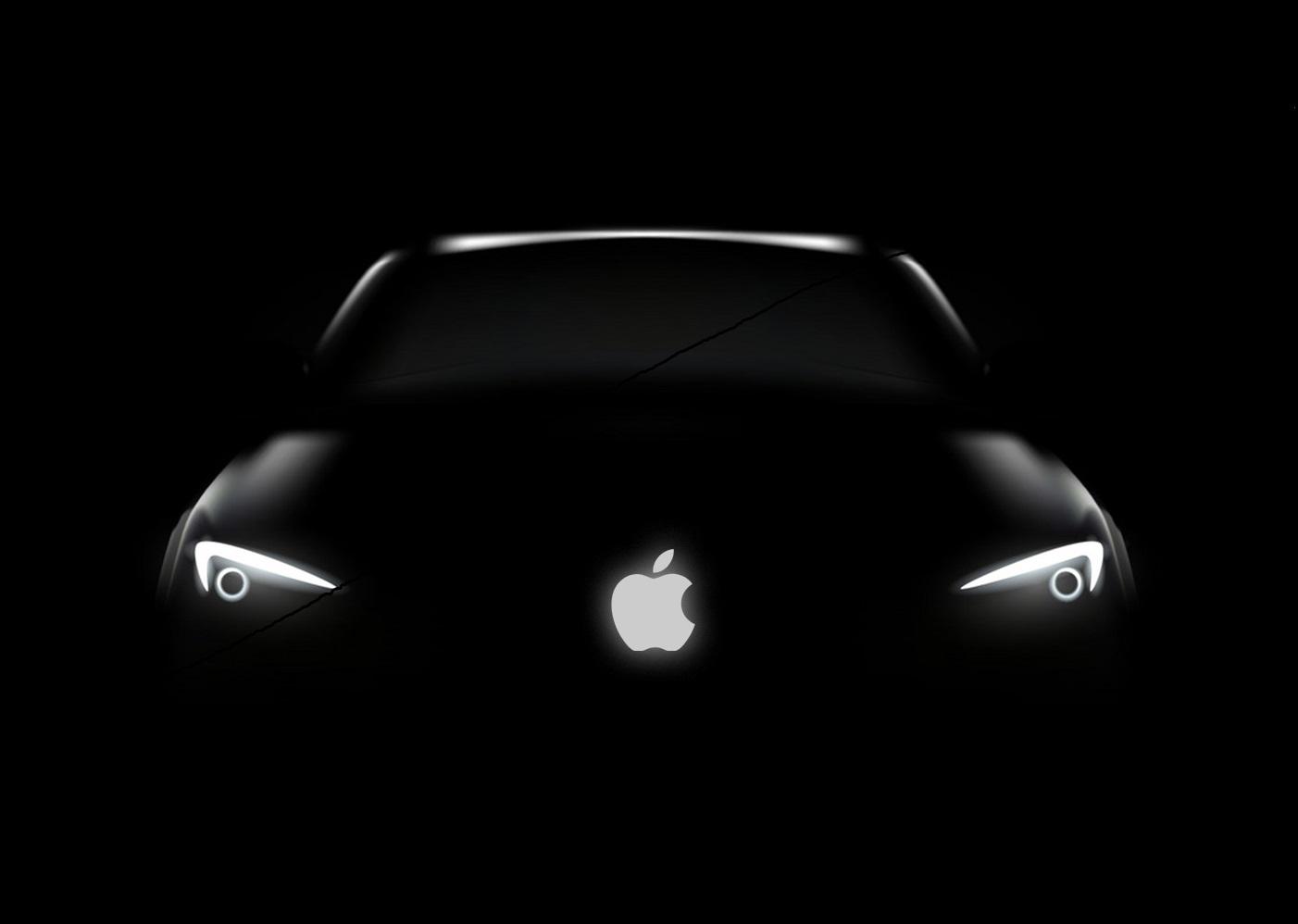 Apple Car, Kaygan Yollarda Bile Kendi Kontrolünü Sağlayabilir