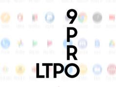 OnePlus 9 Pro LTPO