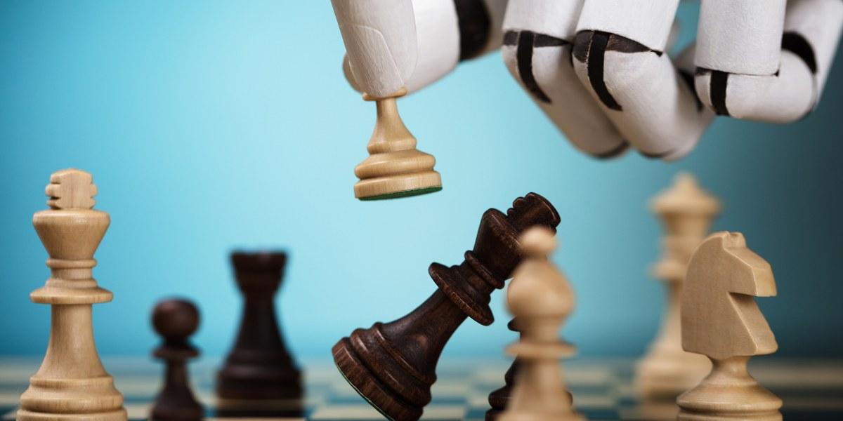 Uzmanlar bu zorluğun üstünden gelmek için oyun oynayan bir yapay zeka oluşturdu
