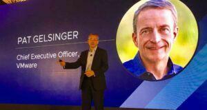 Yeni Intel CEO'su Pat Gelsinger, bu göreve gelen sekizinci kişi