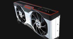 """AMD Radeon RX 6700 XT ile """"ben de varım"""" diyor"""