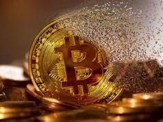 Bitcoin 30 bin dolar