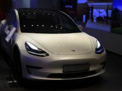 Tesla araçları güvenli