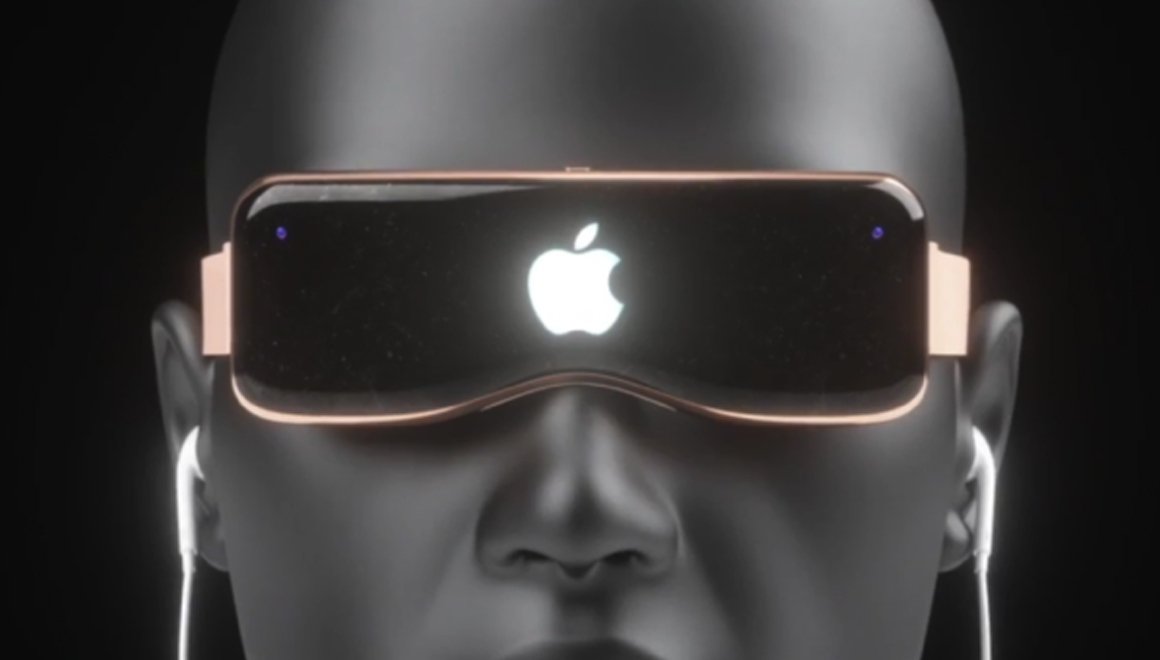 Fresnel'in karma lensleri Apple sanal gerçeklik başlığı ve diğer başlıklar arasında çağlar varmış gibi gösterebilir