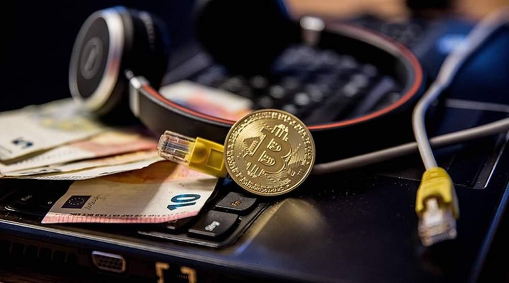 Bitcoin resmi olarak