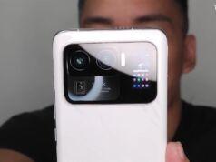 Xiaomi Mi 11 Ultra, Mi Band 5
