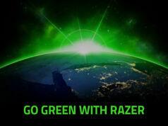 Microsoft karbondioksit salınımı konusunda Razer gibi daha küçük firmalara örnek oluyor