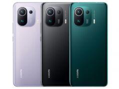 xiaomi mi 11 pro kamerası