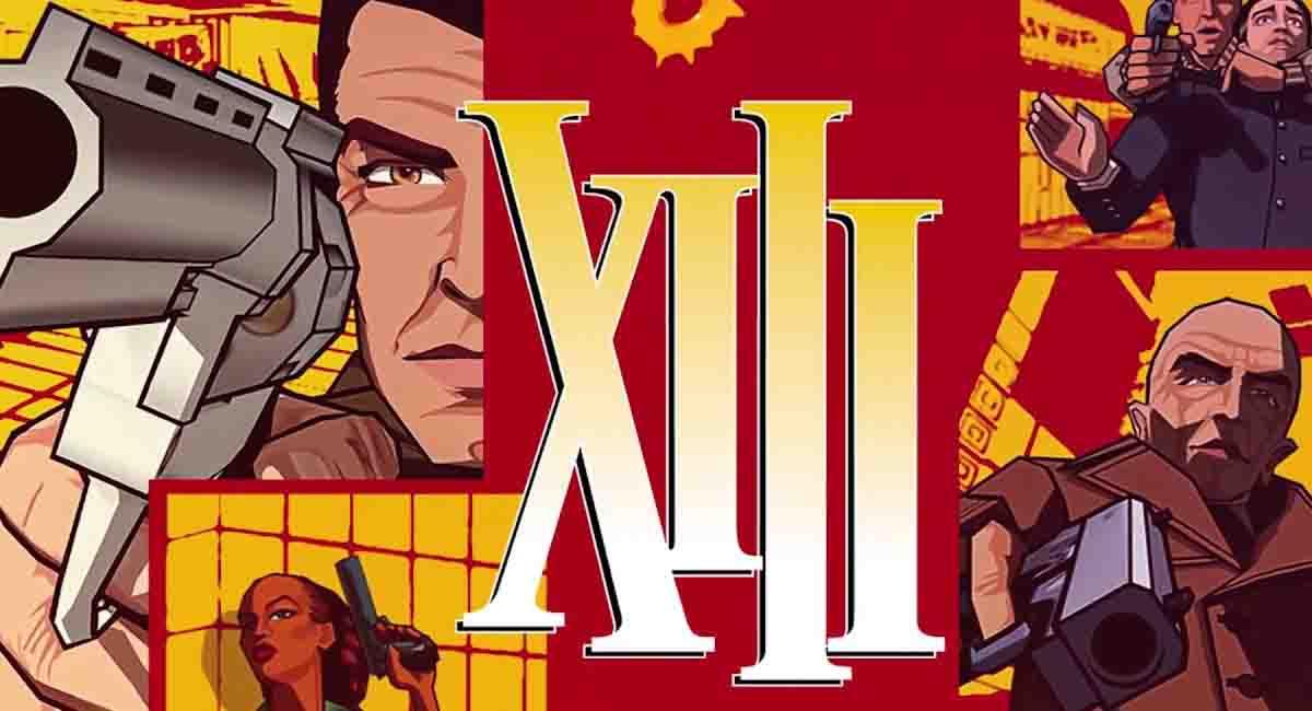 Orijinal XIII keyfini çıkarmak için GOG'tan oyunu edinme yolu!