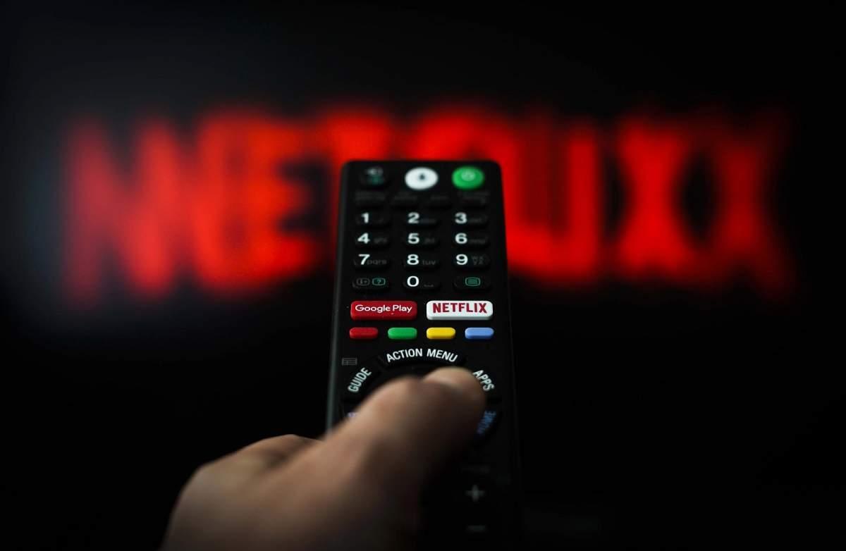 Netflix en fazla izlenen