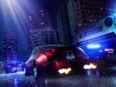 Criterion yeni Need for Speed oyununu alana dek atış oyunlarına uyum göstermeye çalıştı