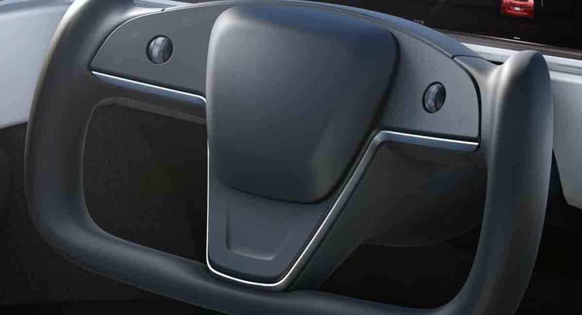 Tesla yenilenen Model S'i ile birlikte ne zaman geri vitesi kullanması gerektiğini bilen bir otomobil olacak