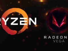 AMD Ryzen 5000G APU işlemciler ekran kartlarının yoldaşı olmaya hazır