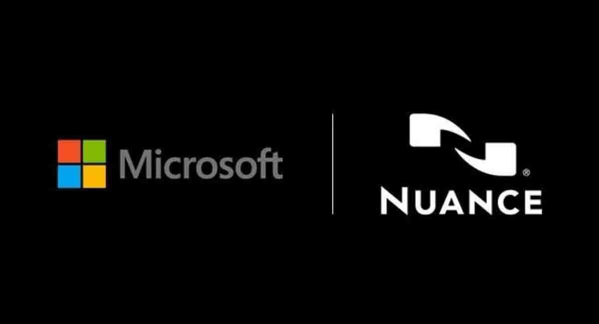 Microsoft Nuance satın alımıyla birlikte yükselen bir sektörde ciddi avantaj elde etti