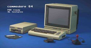 Bitcoin kazan bir Commodore 64 ne kadar hash değeri üretiyor?