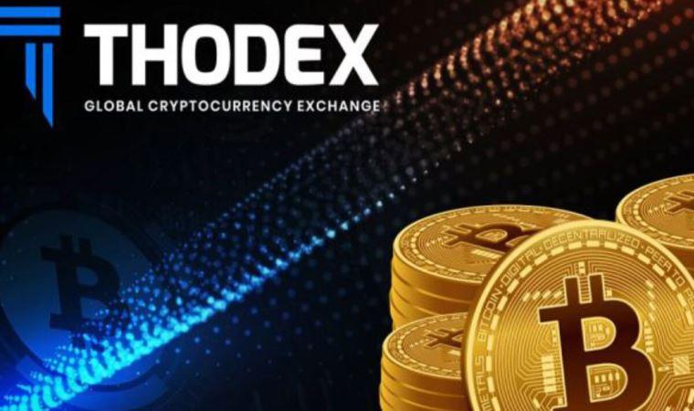 Thodex'in milyonlarca lirasına