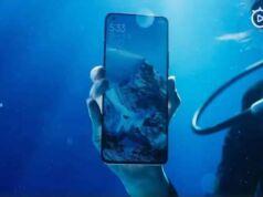 Xiaomi Mi 11 Ultra su altında kutudan çıkıyor (Video)