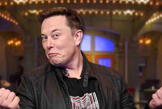 Elon Musk asperger sendromu