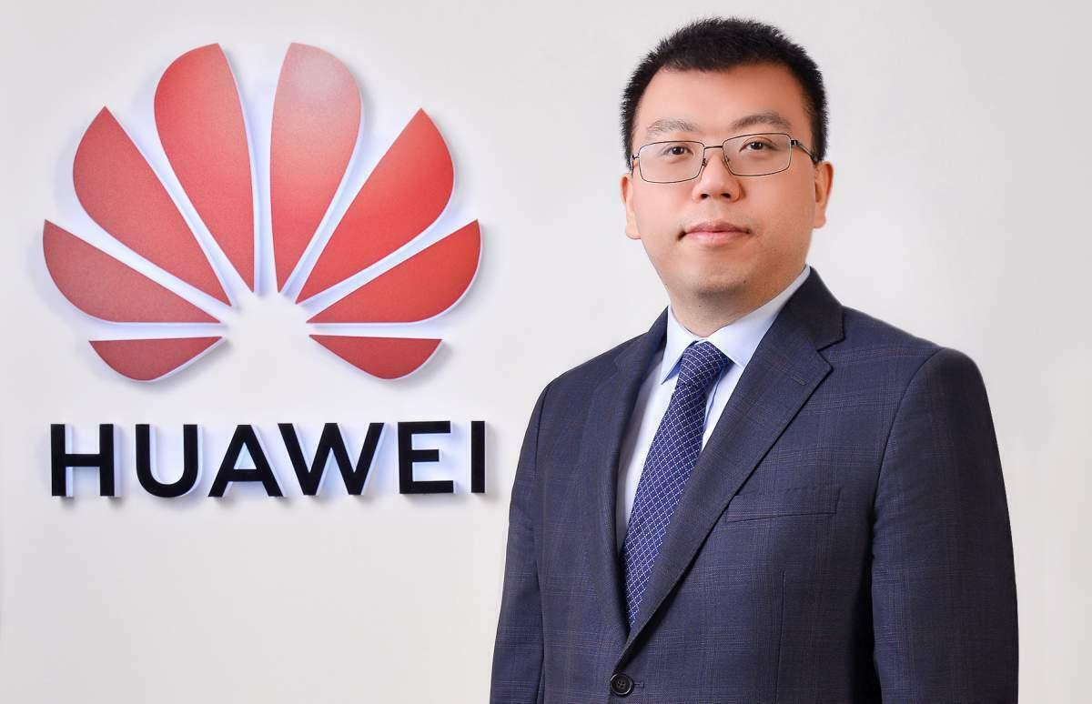 Huawei etkinliği canlı yayını