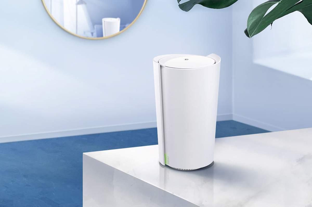 Deco ailesinin en güçlü modeli Deco X90 Türkiye'de satışa sunuldu. Wi-Fi 6 teknolojili Deco X90, çok yüksek bağlantı hızlarından güvenliğe, 200 cihaza kadar destekten yapay zeka güdümlü ağa kadar gelişmiş özelliklere sahip.