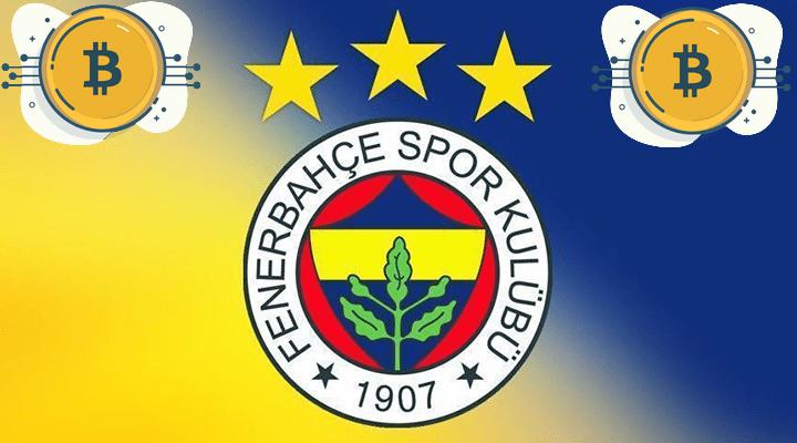Fenerbahçe ve Paribu kripto