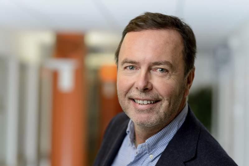Video konferans Konftel Bölge Satış Direktörü Jeff May