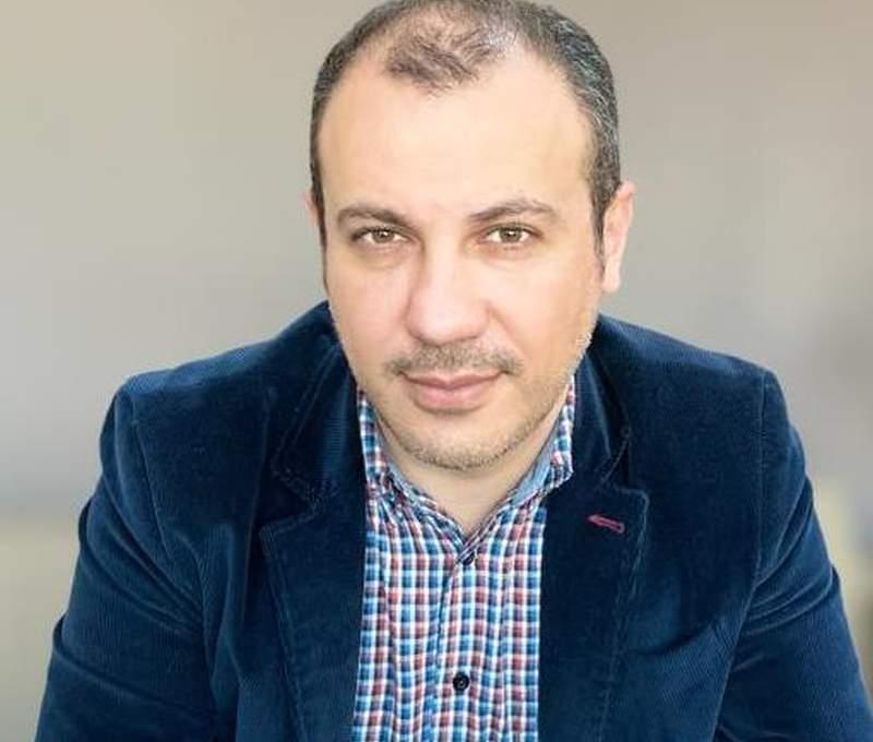 Adam Bilişim Genel Müdür Ali Kemal Önyurt Video Konferans