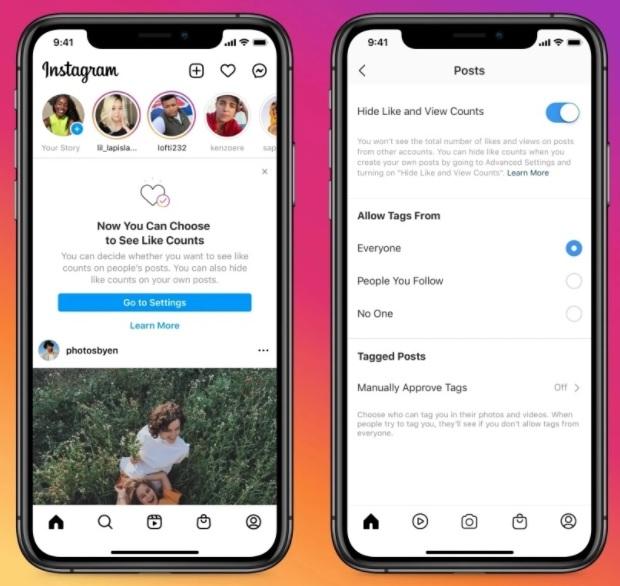 Facebook Beğeni Sayıları Nasıl Gizlenir? Instagram Beğeni Sayıları Nasıl Gizlenir?