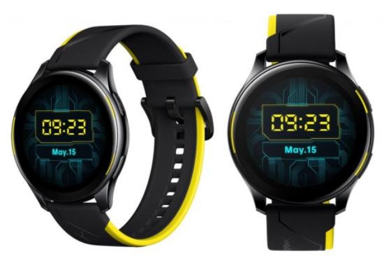 OnePlus Watch Cyberpunk 2077 Akıllı Saat Geliyor. İşte Tasarımı ve Özellikleri