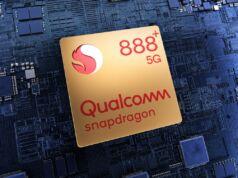 snapdraagon 888+