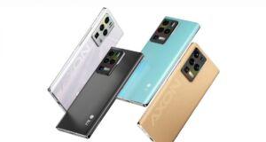 ZTE Axon 30 Ultra fiyatı