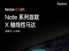 Redmi Note 10 Ultra,