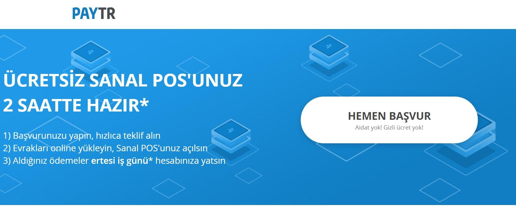 Türk mühendislerinin geliştirdiği PayTR, Actera İle Anlaşma İmzaladı