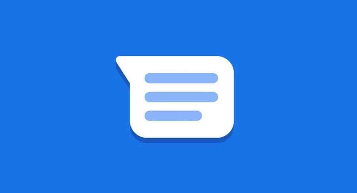 Şifre mesajlarını silmekle kalmayacak olan Google mesajlar uygulaması gruplandırma da ya yapacak