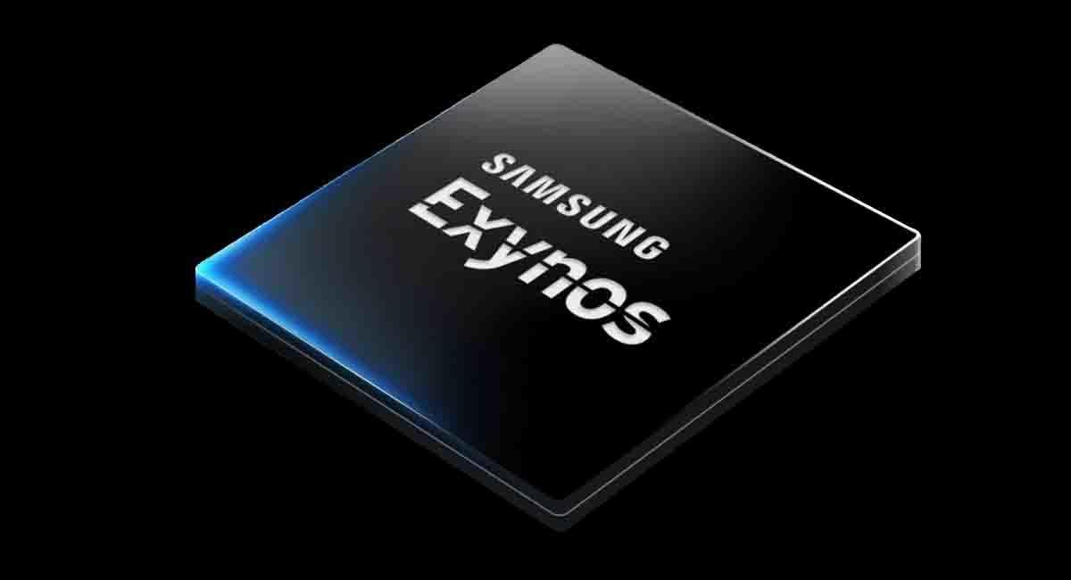 Samsung Exynos 2200 işlemcisi