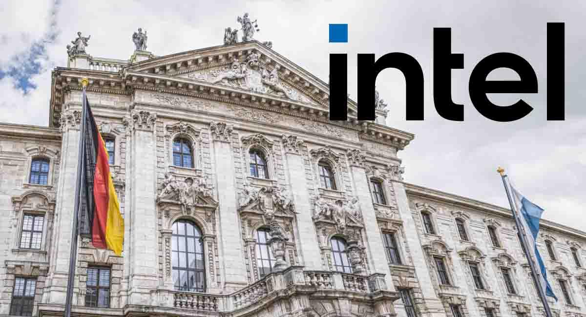 Almanya, Avrupa kıtasında açılacak Intel fabrikası için ev sahipliği yapmaya hazır