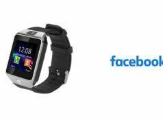 Facebook, iPhone ve Android yerine kendi üretimi akıllı saat ile kullanıcılara ulaşmak istiyor
